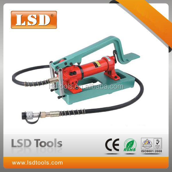 CFP-800-1 hydraulic foot pedal pump