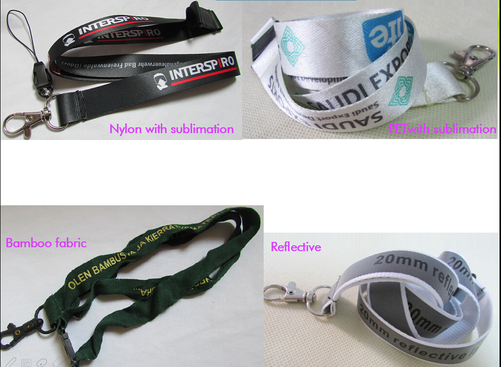 custom Personalized Detachable Camera Strap