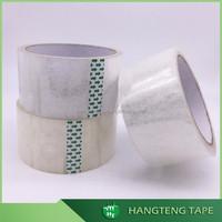 Carton Sealing use Offer Printing Packaging Tape BOPP Material