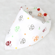 Hot selling products in China manufacturer factory direct plastic feeding bibs