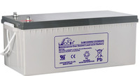 Low price AGM ups battery 6 volt