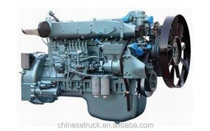 howo spare parts/howo trucks engine