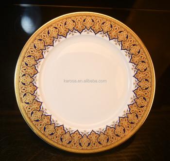 Gold plated dinner plate with hot design  sc 1 st  Alibaba & Gold Plated Dinner Plate With Hot Design - Buy Hot PlateDinner ...
