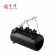 Factory Price Tunnel Type Plastic Live Humane Black Hole Mole Trap