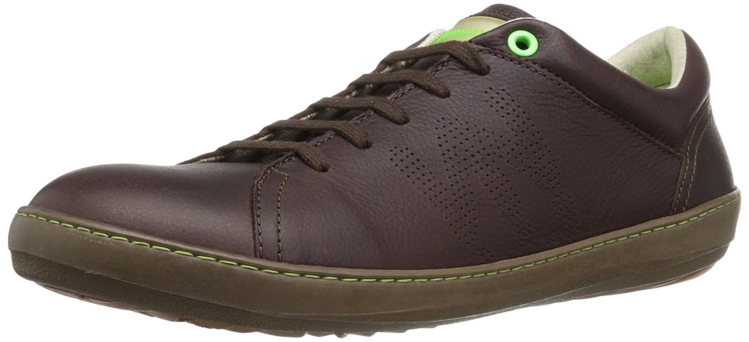 El Naturalista Mens N211 Meteo Fashion Sneaker