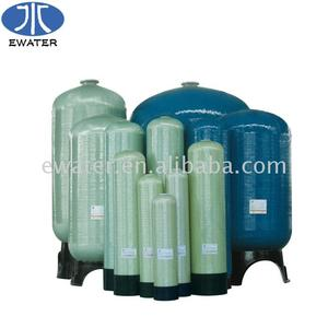 Borehole Water Treatment Industrial Activated Carbon Water Filter
