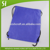 non woven material basketball drawstring bags/cheap drawstring bags