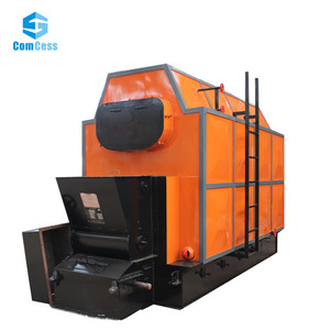 High Quality Wood Coal Fired Steam Generators Boiler For Power Plant