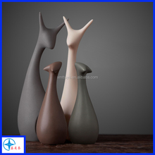 Europe & America trend resin statue for table decoration