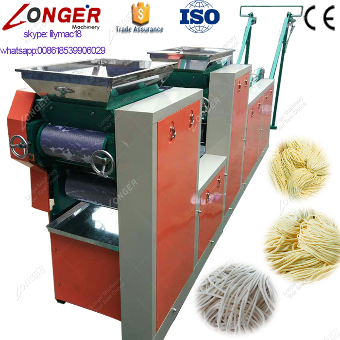 New Design Fashion Low Price Fresh Pho Noodle Making Machine Noodle Machine Price
