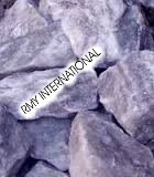 pakistani RMY 021 best quality persian blue salt and blue salt lamps