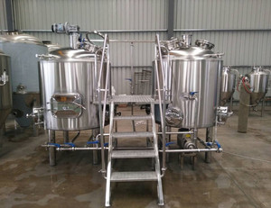 200l micro brewing equipment,brewhouse system for sale