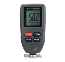 High Quality CT-100 Plastic Coating Thickness Meter Paint Gauge