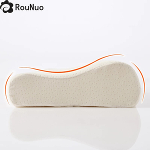 Factory supply memory foam body comfort contour pillow for neck