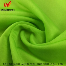 Zhejiang Locale Jersey <span class=keywords><strong>Tissus</strong></span> Spandex Tricoté Tissu