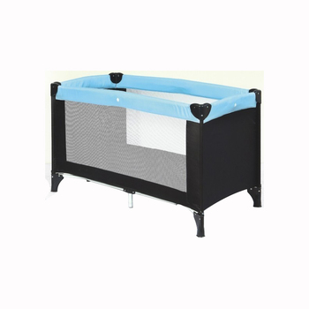 Lightweight Portable Baby Travelling Cot Bed