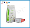 Customized Plastic Pet Food Stand up Zipper Pouch Bags for Bird Feeding Animal Feeding