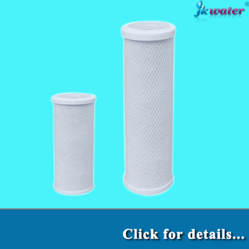 Factory Price Cto /activated Carbon Water Filter Cartridge/coconut ...