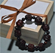 Luxury wooden jewelry/ornament gift box