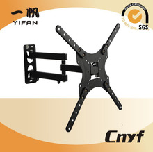32-52 inch LCD TV universal telescopic retractable wall bracket TV mount