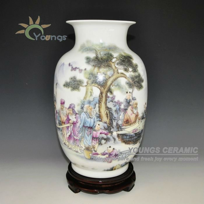 Flower Vase Painting Designs, Flower Vase Painting Designs Suppliers ...