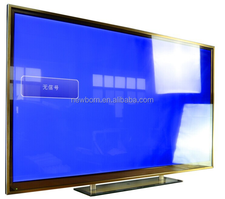 product gs super big size ultra thin uhd k d smart wifi bluetooth  inch led tv