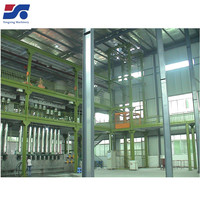 Polyamide Nylon staple fiber production line