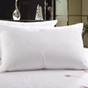 Factory supply the best price quality white hotel pillows and bedding/bed rest pillow