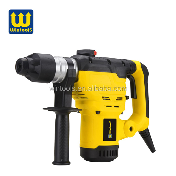 Wintools hammer drilling machine 1200 W elettrico martello trapano 32mm WT02118