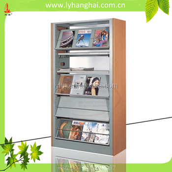 Brochure Holder Floor Stand China Products Outdoor Magazine Rack Interesting Outdoor Magazine Holder