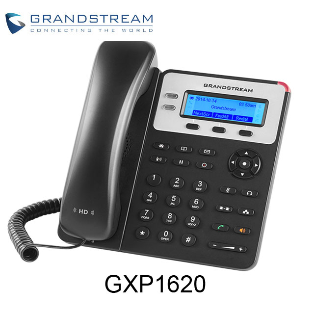 Harga Dasar IP Phone Grandstream GXP1620 Nirkabel SIP IP Door Phone