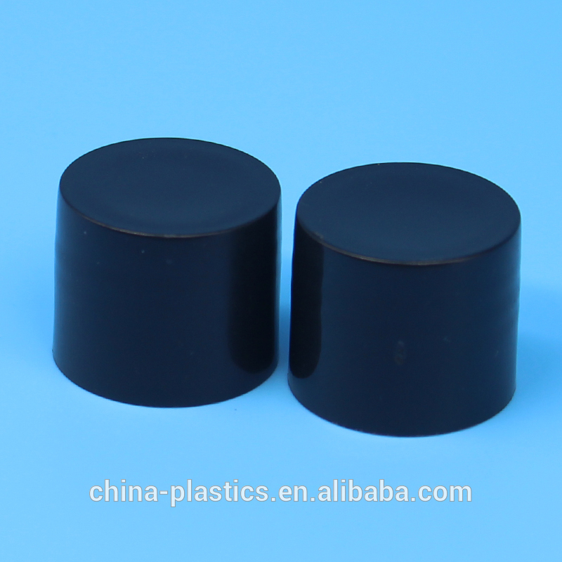Hot sale plastic smooth screw PP bottle <strong>cap</strong> 24/410,Cosmetic cover