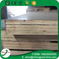 Film Faced Plywood Birch for Concret and PoplarCore 18mm