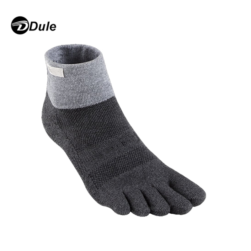 DL-II-1119 coolmax sport toe socks