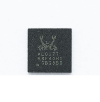 High Definition Audio Codec Ic Chip Alc277  - Buy Audio High Power  Amplifier Ic,Jrc4558 Ic Integrated Circuit,4558d Ic Integrated Circuit  Product on