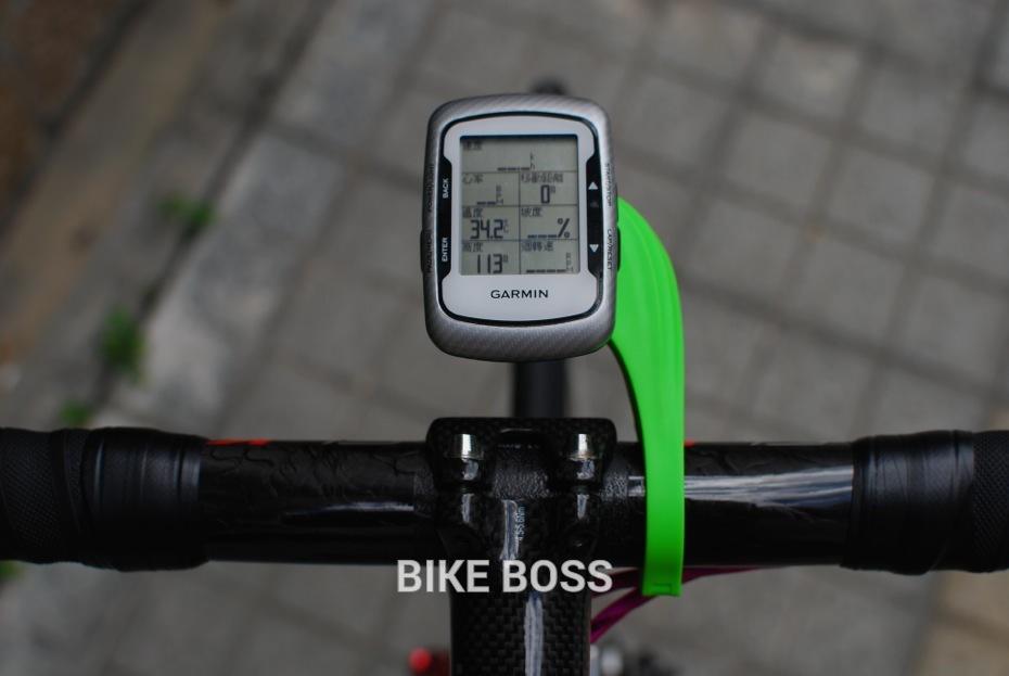Bicycle Road Bike Mount Holder For Garmin Edge 200 500 510