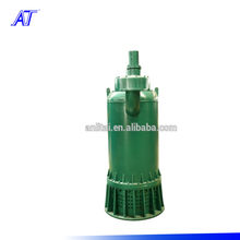 factory low price electric vertical small submersible motor sand slurry dredge pump for sale