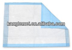 disposable nonwoven medical under pad