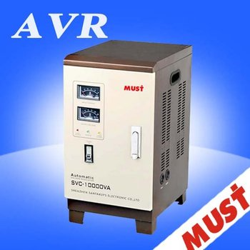 3 Phase Voltage Stabilizer 20kva