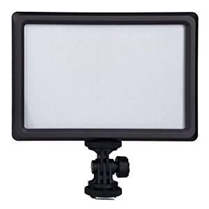 CN-Luxpad22 LED Chips Video Light on Camera Light Bi-Color 3200K-5500K Led Lighting