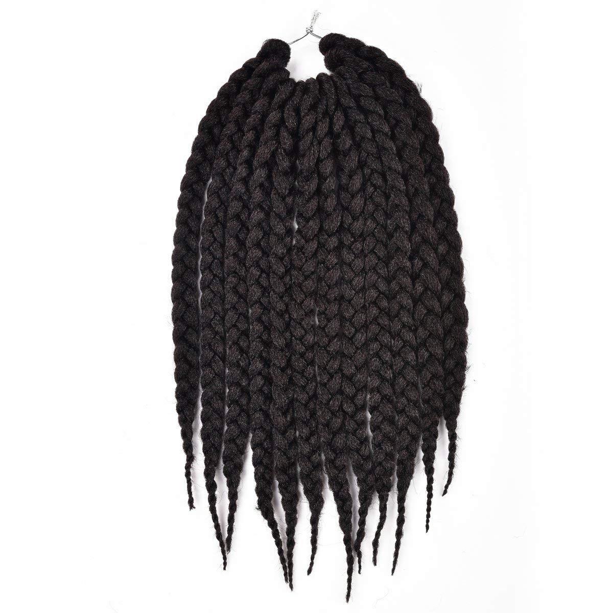 Crochet Box Braids Pattern Custom Inspiration