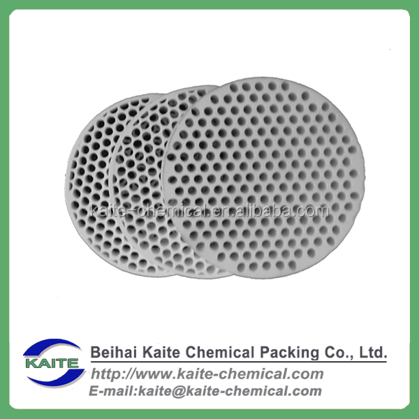 Ceramic cast iron filter & Ceramic casting filter for metallurgy/foundry industry