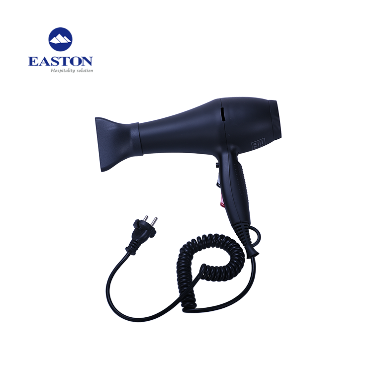 Custom hotel hair dryer <strong>220</strong> <strong>v</strong>, professional hair dryer nozzle plastic waterproof hair dryer