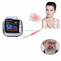 2016 New inventions in china Medical Infrared Laser Therapy Device