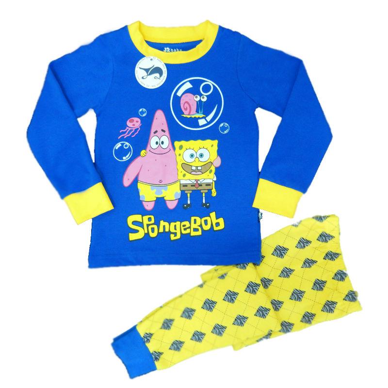 ropa de los cabritos al por mayor ropa infantil pijama de diseo grfico