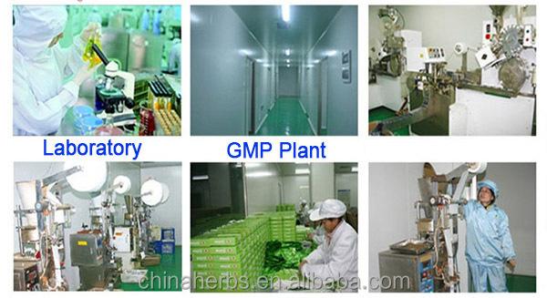 Organic Flat Tummy detox Tea private label - 4uTea | 4uTea.com