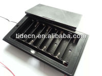 3aa Circle Battery Holder