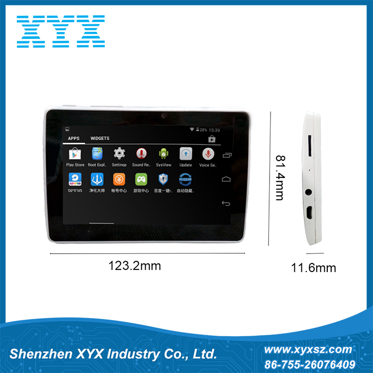 High-tech android tablet creative electronic dictionary android keyborad