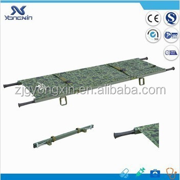 aliminum alloy battlefield stretcher