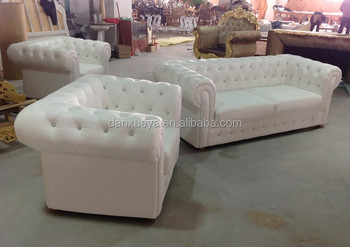 White Leather Button Sectional Tufted Sofas - Buy Leather Tufted  Sofa,Button Tufted Leather Sofa,Button Tufted Sofa Product on Alibaba.com